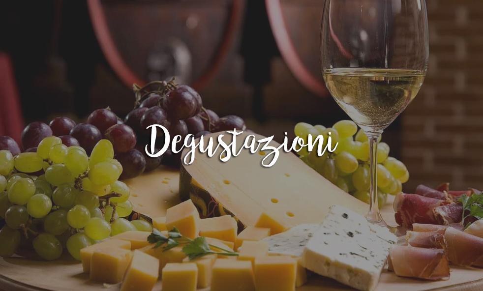 Degustazioni