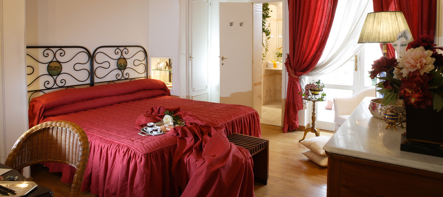 Hotel San Marco Siena Spa