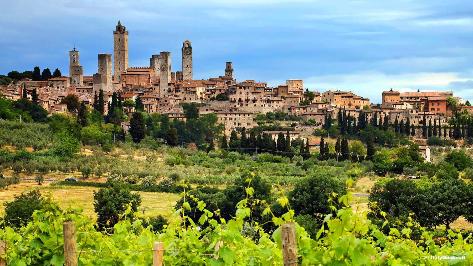 Wine Tour Montecatini