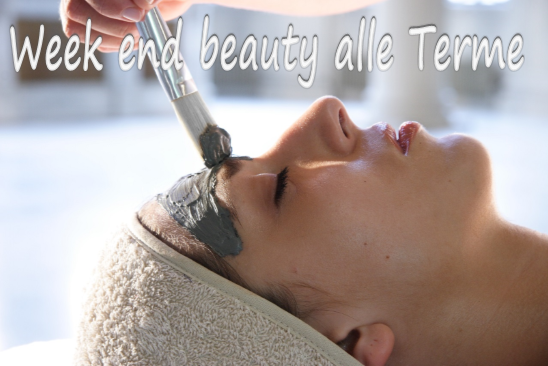 Week end Beauty alle Terme