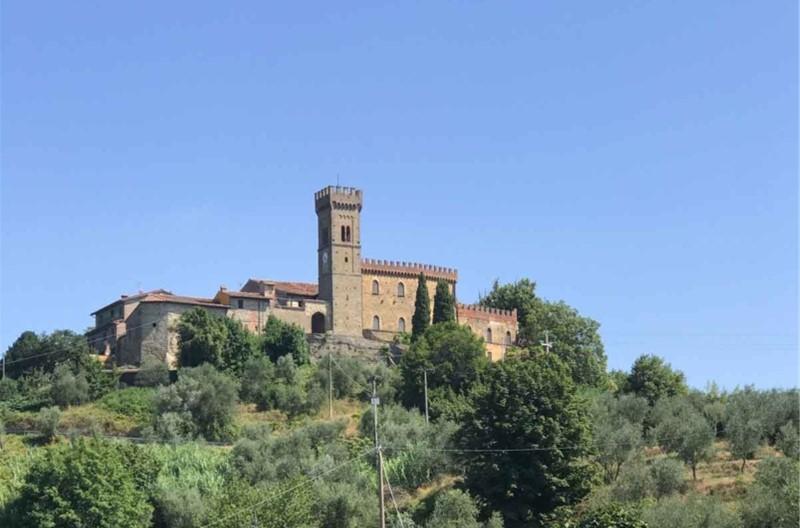 Tour dei Borghi Medievali in MTB