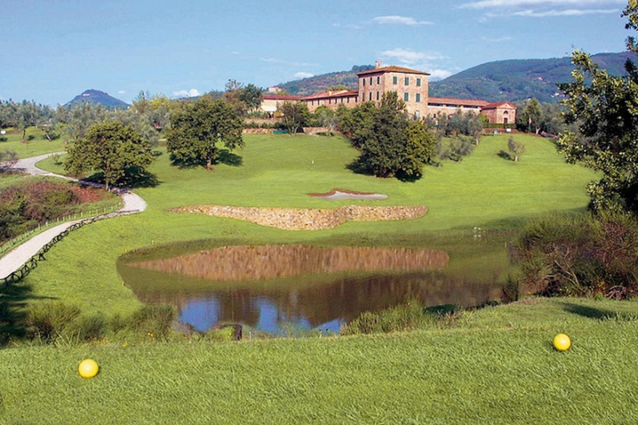 Golf & Relax a Monsummano Terme