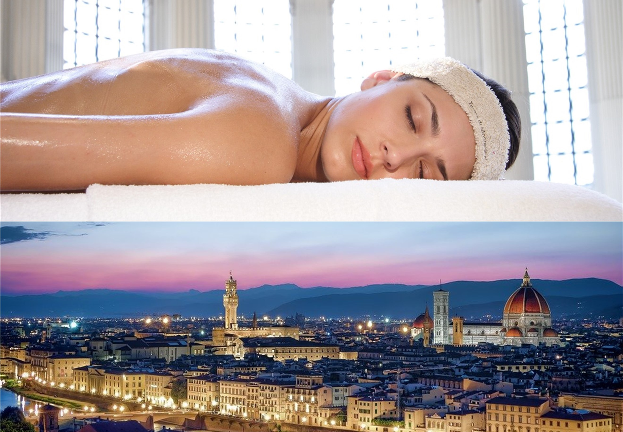 Culture and SPA in Tuscany