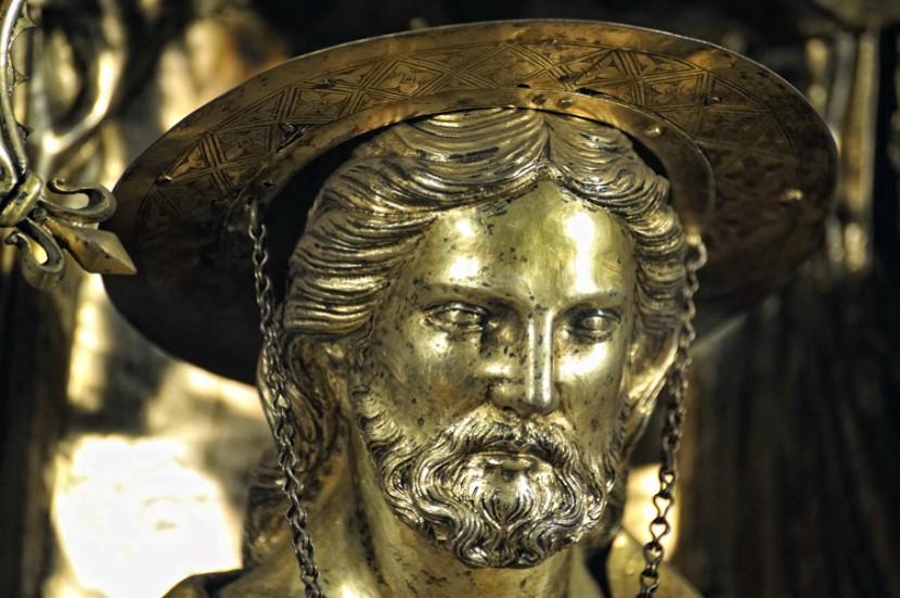 Sulle tracce di San Jacopo